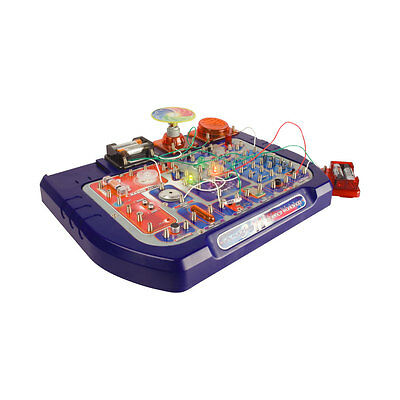 72+ Educational Experiments Science Workshop Kids Game Age 8+ Electronics