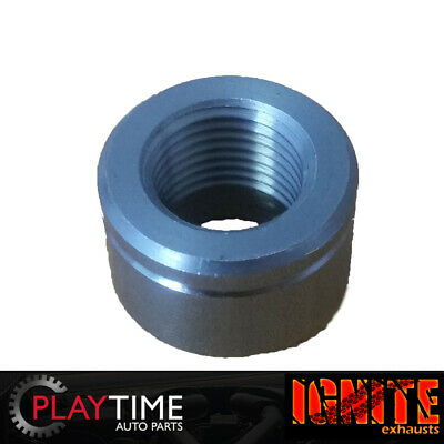 EGT Pyro Pyrometer Gauge Bung Fitting 1/8Th Npt Socket To Suit Exhaust Temp