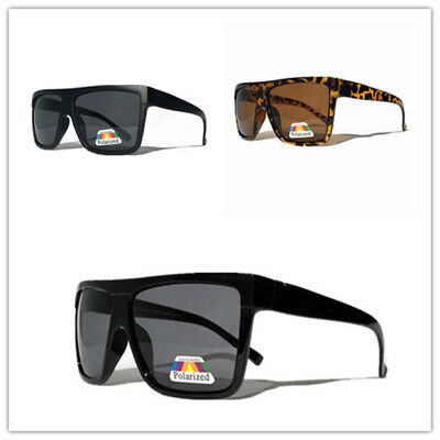 Mens Womens Free Postage Polarized  Large Polarised Sunglasses 711P