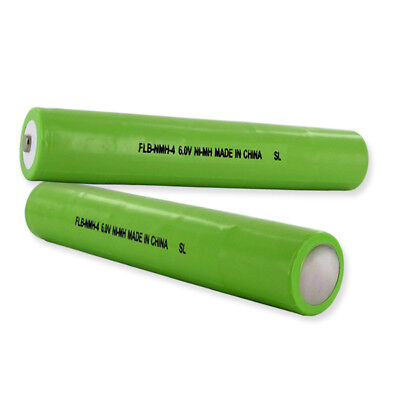 1X EMPIRE 6V 3500mAh NiMH Battery for Mag Charger, MA5, ARXX235, ET2600D
