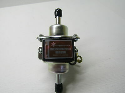 KUBOTA FUEL PUMP Assembly 16604-52030 - $55 00 | PicClick