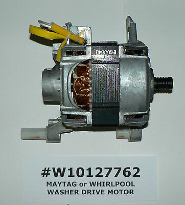 Maytag washer motor 62016660 16 for Whirlpool washer drive motor