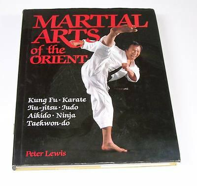Martial Arts of the Orient