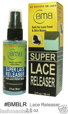 BMB SUPER LACE RELEASER SPRAY 2 Fl.Oz/ 59 ml THE BEST  ** SPECIAL OFFER**