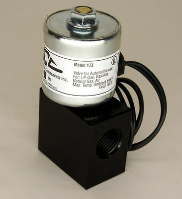BEAM 1501-L VACUUM OPERATED SAFETY SWITCH 6 OR 12 VOLT 12V MICRO LOCKOFF LOCK
