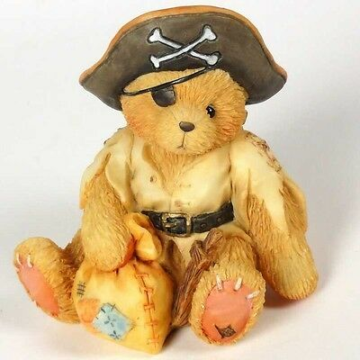 "Cherished Teddies: Taylor ""Sail The Seas With Me"""