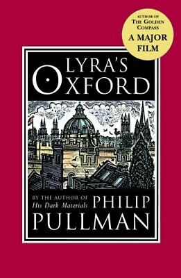 Lyra's Oxford (His Dark Materials) by Pullman, Philip Paperback Book The Cheap