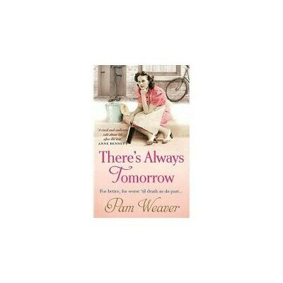 Theres Always Tomorrow Book The Cheap Fast Free Post