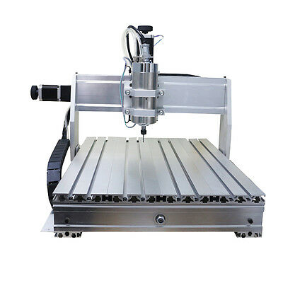 6040 CNC ROUTER ENGRAVER 3 AXIS FOR ENGRAVING THREE AXIS