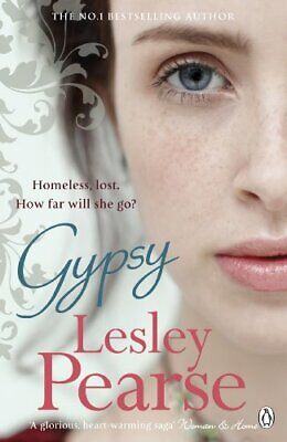 Gypsy, Pearse, Lesley Paperback Book The Cheap Fast Free Post