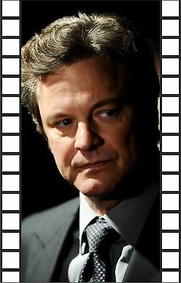 Colin Firth Drinks Coasters, Fridge Magnets & Keyrings