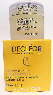 DECLEOR ESSENTIAL BALM - ALL SKIN TYPES - 30ml - SAVE £££'s