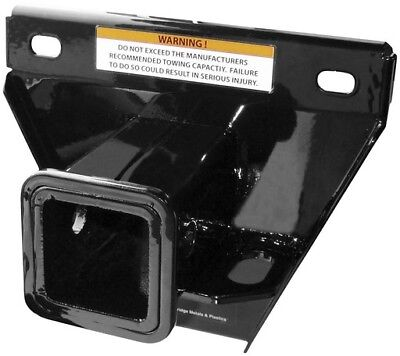 Quadboss ATV Trailer Hitch 2 IN for Yamaha Grizzly 550 700