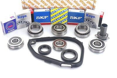Citroen, Peugeot 5 Speed Ma Gearbox Pro Bearing & Oil Seal Rebuild Repair Kit