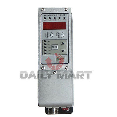 NEW SDVC31-M Variable Frequency Vibratory Feeder Controller