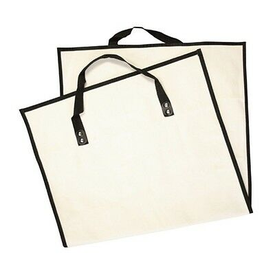 Uniflame Heavy Weight Canvas Log Tote model W-1167