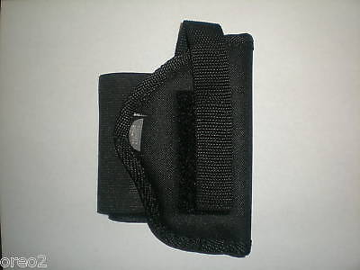 Pro-Tech Right Hand Ankle Holster Small Autos WANK-20R