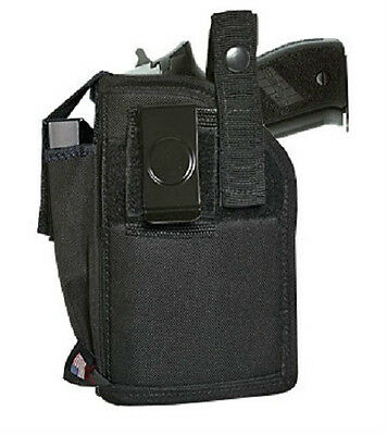 Hi-Point 45Acp With Laser Holster From Ace Case ***made In U.s.a.***