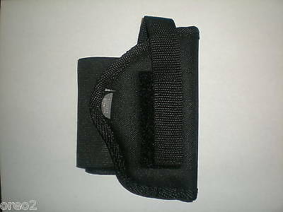 Ankle Holster Springfield Armory XD Subcompact WANK-3R