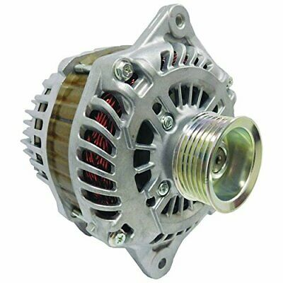 220 Amp  Output High Performance  NEW Alternator Fits Subaru Legacy Outback H6