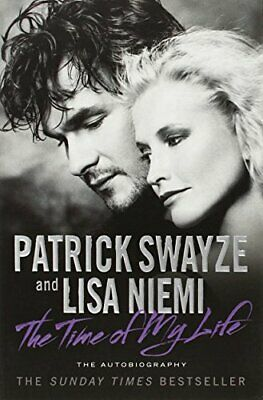 The Time of My Life by Niemi, Lisa Paperback Book The Cheap Fast Free Post