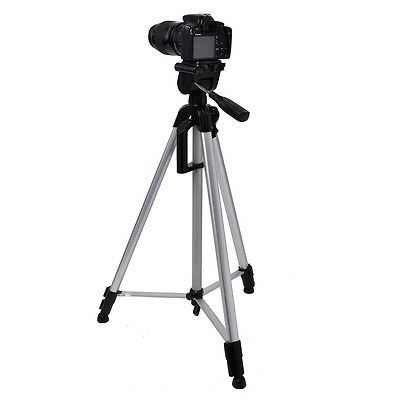 """Neewer Aluminum 77"""" Inch Professional Tripod for DSLR Cameras and Camcorders"""