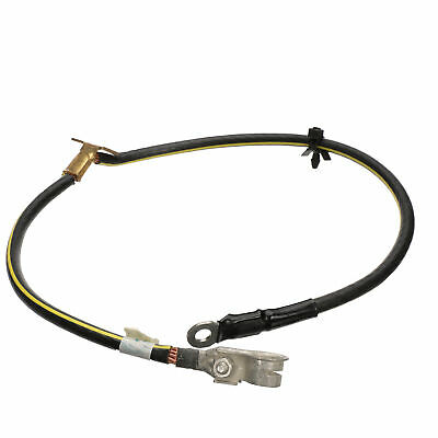 1998-2004 Nissan Frontier Xterra | Negative Battery Ground Cable OEM NEW