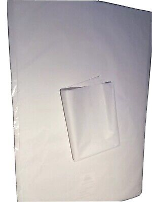 acid free tissue paper white 50x75 cm gift wrap 10 20 or 30 sheets party wedding