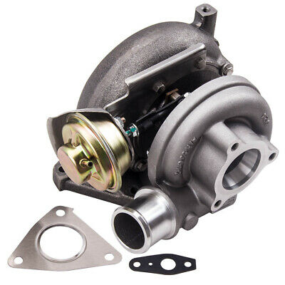 WATER COOLED AND Oil Cooled Turbo Turbocharger for Ford Maverick 4 2