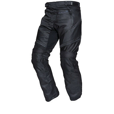 Buffalo Rampage Waterproof Motorcycle Trousers Touring Textile Motorbike Pants