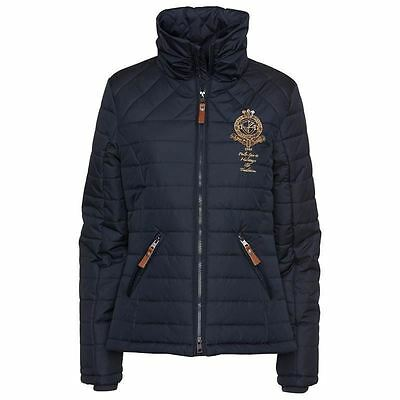 HV Polo Ladies Serena Quilted Jacket