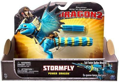 Stormfly Power Dragon How To Train Your Dragon Defenders Of Berk  Deadly Nadder
