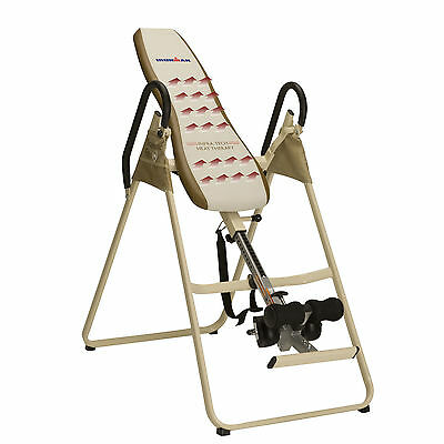 NEW Ironman Infrared RX Inversion Therapy Table Fitness Workout Core