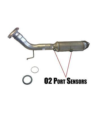 MAGNAFLOW ACURA RSX TYPES RSXS L COUPE DOOR - Acura rsx catalytic converter