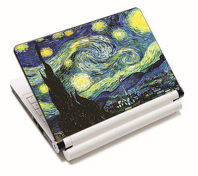 15.6 Inches Universal Laptop Skin Cover Sticker Decal For HP Acer Dell ASUS Sony