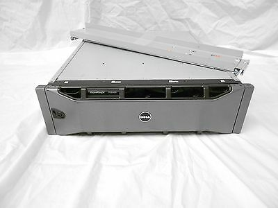 Dell EqualLogic PS6000E 16x 1TB SATA Dual Cont PS6000 16TB ISCSI SAN Storage