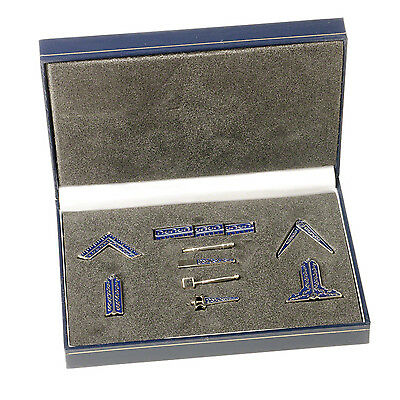 Freemasons Small Working Tools Boxed Masons Gift Regalia New & Best Quality