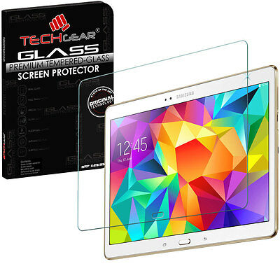 TEMPERED GLASS Screen Protector For Samsung Galaxy Tab S 10.5 Inch (T800/T805)