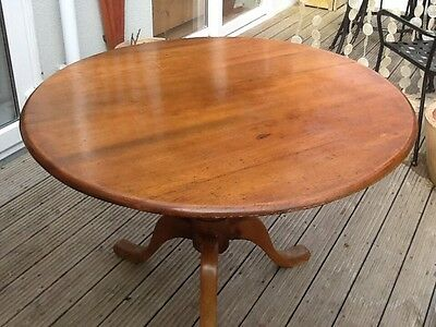 Antique Fench table