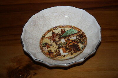 Vintage English Ware Lancasters Ltd Hanley dish