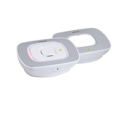 Oricom Secure 55 Sc55 Audio  Dect Digital Baby Monitor  Basic Suits Baby Babies
