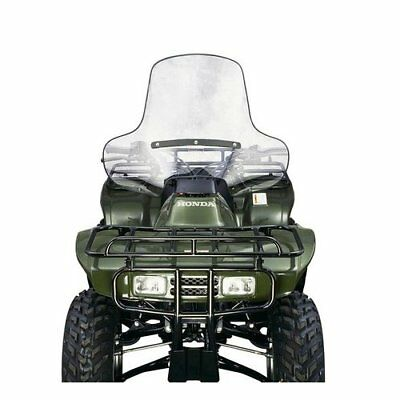 National Cycle ATV Windshield Clear For Arctic Cat Polaris