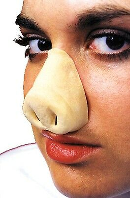 Latex Pig Nose Prosthetic Animal Costume Makeup Fa62