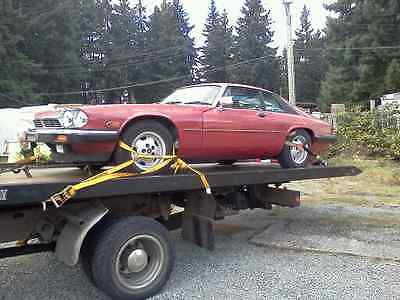 Jaguar XJS V12 parts xjs ///LOTS OF NEW PARTS DAILY\\ easy msg for price.