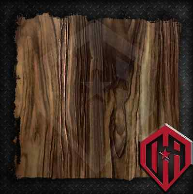 Hydrographic Water Transfer Hydrodipping Film Hydro Dip Cherry Wood Grain -20