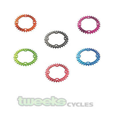 Race Face Narrow / Wide Single Chainring Chain Ring Thick Thin