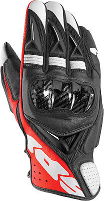 SPIDI STR-3 Coupe Gloves XL Red A145-021-X