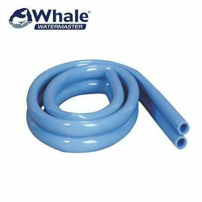Whale Pump Replacement Twin Water Hose / Pipe - GP8841 -  Caravan / Motorhome