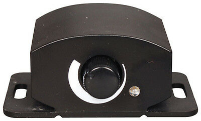 American Bass ABX21R A Line Driver And Bass Enhancer With Remote