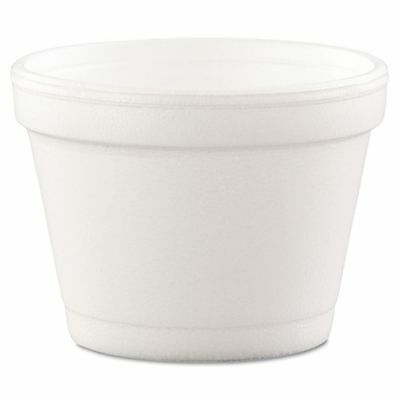 Dart Takeout 4 oz Soup Containers  - DCC4J6